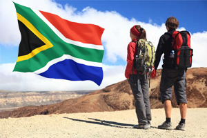 South Africa Tourist Visa from India