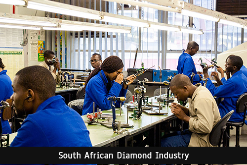 South-Africa-Diamond-Industry