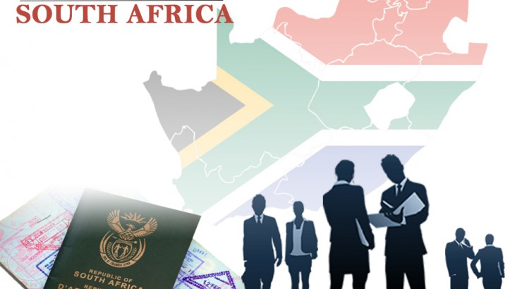 Opulentus - Business Visa of South Africa